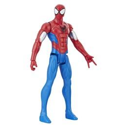 Spiderman, Titan Power Pack Hero Armored Spider Man