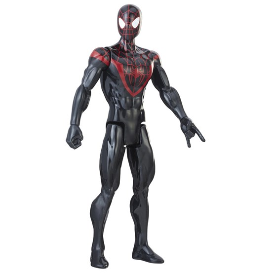 Spiderman, Titan Power Pack Hero Kid Arachnid