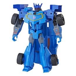 Transformers, Cyberverse - 1 Step Soundwave