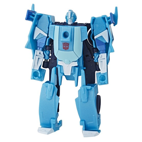 Transformers, Cyberverse - 1 Step Blurr