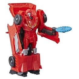 Transformers - Cyberverse - 1 Step Changer Hot Rod