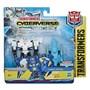 Transformers - Cyberverse spark armor Prowl