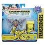 Transformers - Cyberverse spark armor Starscream