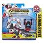 Transformers - Cyberverse spark armor Ratchet