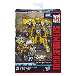 Transformers - Studio Series - Bumblebee Deluxe Class