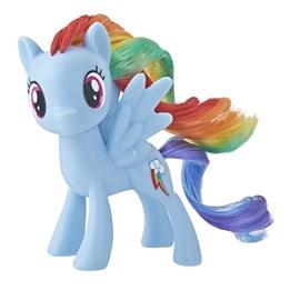 My Little Pony - Mane Pony Rainbow Dash - 7.5 cm