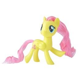 My Little Pony - Mane Pony Fluttershy - 7.5 cm