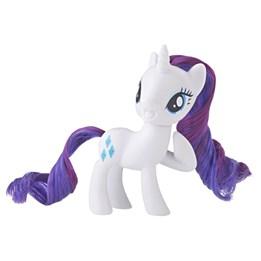 My Little Pony - Mane Pony Rarity - 7.5 cm