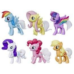 Kjøpe My Little Pony hos Lekia.no