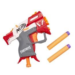 Nerf, Fortnite Microshot Snobby Shotty - TS