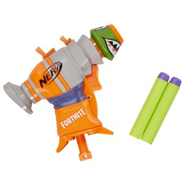 Nerf, Fortnite Microshot Rusty Rocket - RL