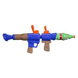 Nerf, Super Soaker Fortnite Rusty Rocket - RL