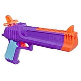 Nerf, Super Soaker Fortnite Haunted Hand Cannon- HC-E