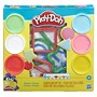 Play-Doh, Shapes