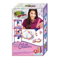 IDO3D, Glitter Smykker