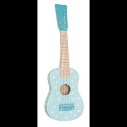 Jabadabado, Gitar blå