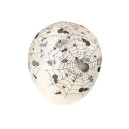 Ballonger - Spindelvev 6 stk.