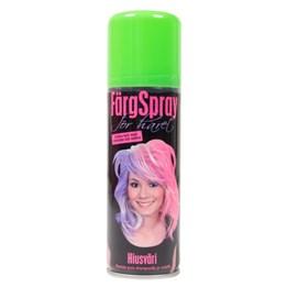 Hårspray Grønn 125 ml