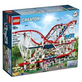 LEGO Creator Expert 10261, Berg-og-dalbane