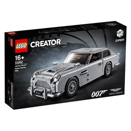 LEGO Creator Expert 10262, James Bond™ Aston Martin DB5