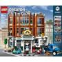 LEGO Creator Expert 10264, Hjørneverksted