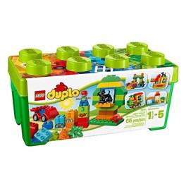 LEGO DUPLO 10572, Lekeske