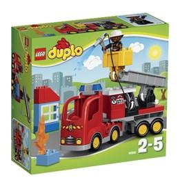 LEGO DUPLO Town 10592, Brandbil