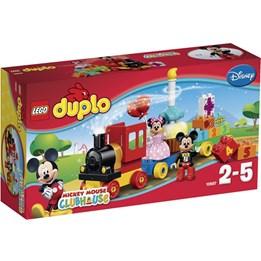 LEGO DUPLO Disney 10597, Musse Og Mimmis Bursdagsfest