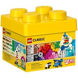 LEGO Classic 10692, Fantasi Klosser