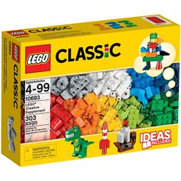 LEGO Classic 10693, Fantasy Complement