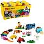 LEGO Classic 10696, Fantasiklosseske Medium