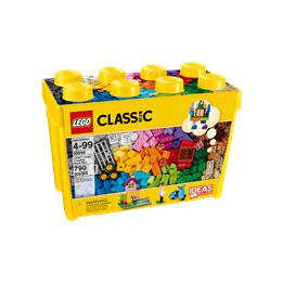 LEGO Classic 10698, Fantasiklosseske stor