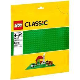 LEGO Classic 10700, Grønn Baseplate