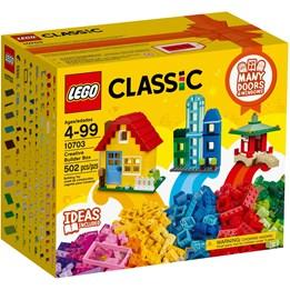 LEGO Classic 10703, Fantasy Byggeeske