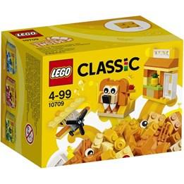LEGO Classic 10709, Oransje Skaper Eske