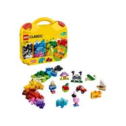 LEGO Classic 10713, Kreativ koffert
