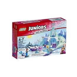 LEGO Juniors 10736, Annas & Elsas Frosne Lekeplass