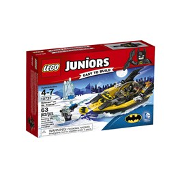 LEGO Juniors 10737, Batman Vs. Mr. Freeze