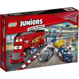 LEGO Juniors 10745, Florida 500 Finale