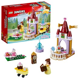 LEGO Juniors 10762, Belles eventyrstund