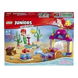 LEGO Juniors 10765, Ariels undervannskonsert
