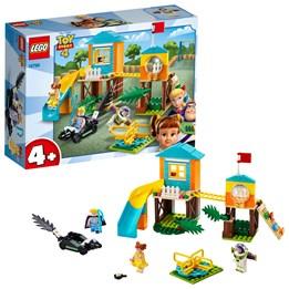LEGO Toy Story 10768 - Buzz & Bo Peep på lekeplassen