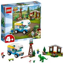 LEGO Toy Story 10769 - Toy Story 4 bobilferie