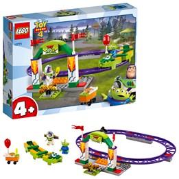 LEGO Toy Story 10771 - Berg-og-dal-bane