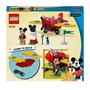 LEGO Mickey & Friends 10772, Propellflyet til Mikke Mus