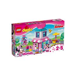 LEGO DUPLO 10844, Minni Mus Bow-Tique