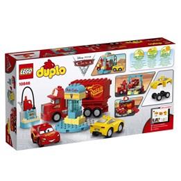 LEGO DUPLO 10846, Fionas Kafé