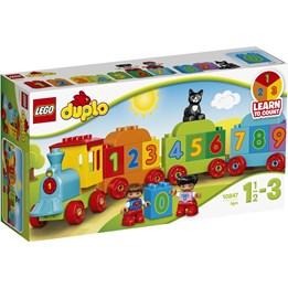 LEGO DUPLO 10847, Talltog