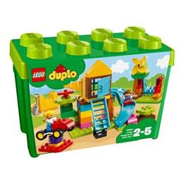 LEGO DUPLO My First 10864, Stor lekeplass