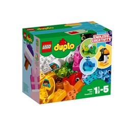 LEGO DUPLO My First 10865, Gøyale kreasjoner